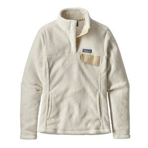 RARE Patagonia  Re-Tool Snap-T Fleece Pullover XS